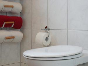 044 Ferienhaus WC Obergeschoss