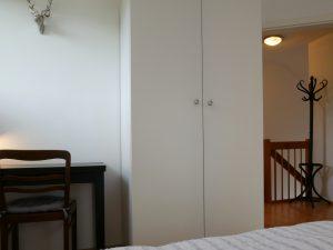 054 Ferienhaus Schlafzimmer 2 Obergeschoss