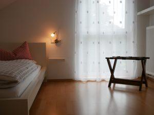 059 Ferienhaus Schlafzimmer 2 Obergeschoss