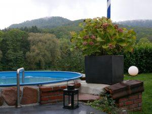 063 Garten Pool
