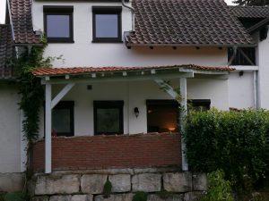 084 Ferienhaus Ansicht