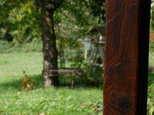139 Garten Laube Aussicht