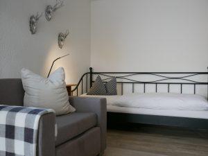 092 Apartment Wohnzimmer