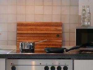 097 Aparment Küche - Kopie