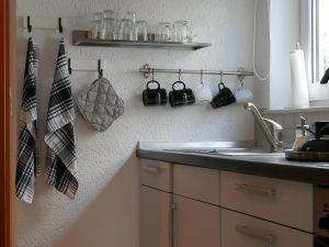 098 Apartment Küche - Kopie