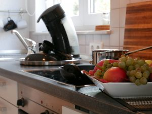 100 Apartment Küche - Kopie