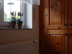 158 Ferienwohnung Schlafzimmer 1