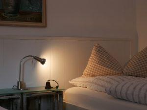 159 Ferienwohnung Schlafzimmer 2