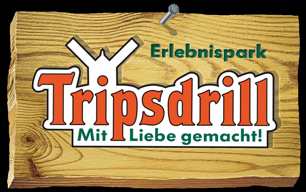 Logo von Tripsdrill